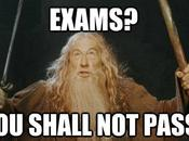 Quand McKellen (Gandalf) motive étudiants anglais