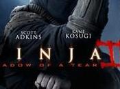 Ninja Shadow Tear