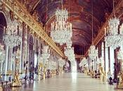 Alone Versailles. What beautiful visit today....