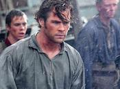 "Heart Sea"" Howard, avec Chris Hemsworth, Benjamin Walker, Cillian Murphy"