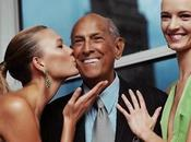 légendaire styliste Oscar Renta meurt l'âge ans.