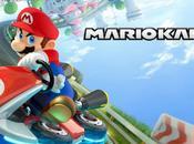 Test Vidéo Mario Kart