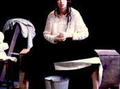 """""""Camille, Camille, Camille"""" Sophie Jabès Marie Montegani Théâtre Lucernaire"""