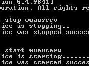 Windows code d'erreur 80240016 lors Update
