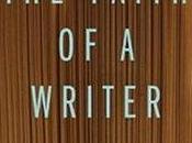 d'un ecrivain
