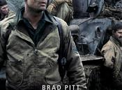 Fury, l'indicible attente