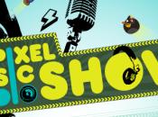 Pixel Music Radio Show Noire