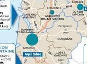 grand Sud-Ouest Poitou Pyrénées