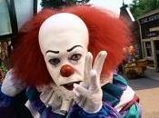 Clowns terrifiants Zombies Pride Quand film genre rattrape réel...