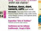 Journée internationale Langues Cultures Créoles