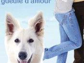 Mookie, gueule d'amour Alexis Morgan