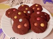 Cookies tout choco Smarties®