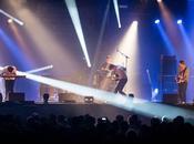 Pitchfork Music Festival Paris 2014 Ought, Drugs, Dress Well, James blake, etc.