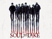 "CINEMA: Soul Take"" (2010) de/by Craven"
