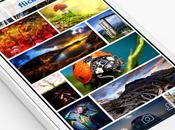 Après l'iPhone, Flickr adopte l'iPad