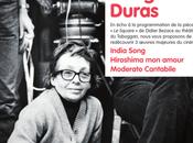 novembre, hommage Marguerite Duras, Ciné Toboggan