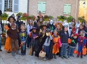 Halloween Ampus