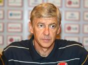 Arsenal Wenger veut croire titre