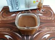 yaourts végétaux maison souchet avec agave cacao (sans sucre sans gluten)