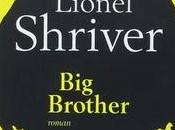 Brother, Lionel Shriver