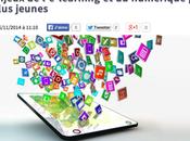 MyChildrenPlanet parle enjeux e-learning numérique pour plus jeunes
