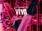 Miley Cyrus, égérie Viva Glam 2015