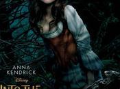 News Nouvelle bande-annonce affiches pour «Into Woods»