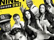 Brooklyn Nine-Nine Saison [Concours Inside]