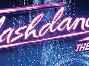 Flashdance film culte retour scène, après