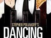 "TELEVISION: ""Dancing Edge"" (2013), série swingue series that swings!"
