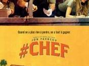#Chef Notre critique