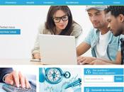 Lancement site e-learning Mouhassabati.com
