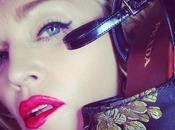 Madonna, future égérie nouvelle campagne Prada