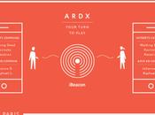 #ARDX première application sociale rencontre connectée