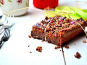 Très moelleux chocolat praliné noisettes sans beurre, Nutella Smarties
