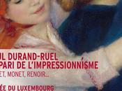 Musée Luxembourg Paul Durand-Ruel pari l'impresionnisme