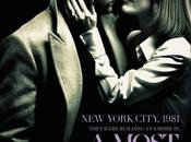 Most Violent Year avec Oscar Isaac, Jessica Chastain Décembre 2014