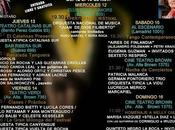 Festival Tango Boca plein l'affiche]