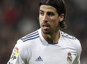 Mercato Premier League Khedira refroidit Arsenal