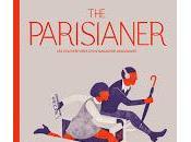 """""""The Parisianer"""", livré presqu'à domicile"""