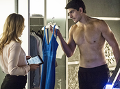 "Arrow Synopsis photos promos l'épisode 3.07 ""Draw Back Your Bow"""