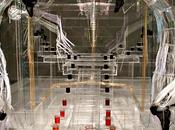 Images l'exposition David Altmedjd palais Tokyo