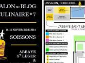 Salon blog culinaire 7ème édition 16/11 2014 Soissons