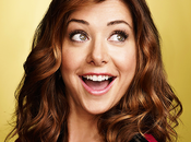 McCarthys Alyson Hannigan (How Your Mother) guest-star