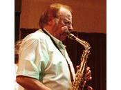 Saxophonist Mike Burney 1944-2014 R.I.P.