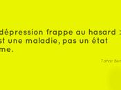 """Pourquoi dépression n'est """"que dans tête"""""""