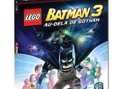 LEGO Batman Au-delà Gotham dévoile Season Pass vidéo