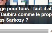 Enterrons rapidement définitivement) Nicolas Sarkozy