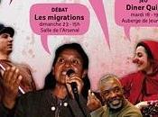 Semaine solidarité internationale Rochelle jusqu'au mardi novembre 2014
