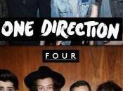 Direction Four leur nouvel album disponible dans bacs!
